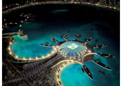 Doha-Port-Stadium