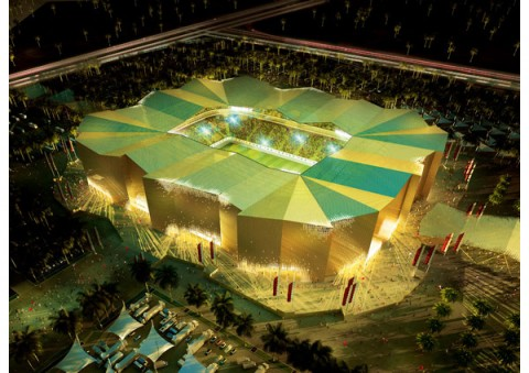 Umm-Salal-Stadium