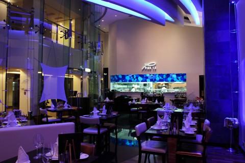 Pier 12 - Radisson Blu Hotel