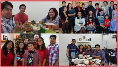 San Juan Christmas Holidays 2014
