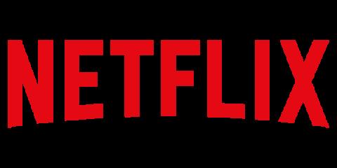 Netflix in Qatar - logo